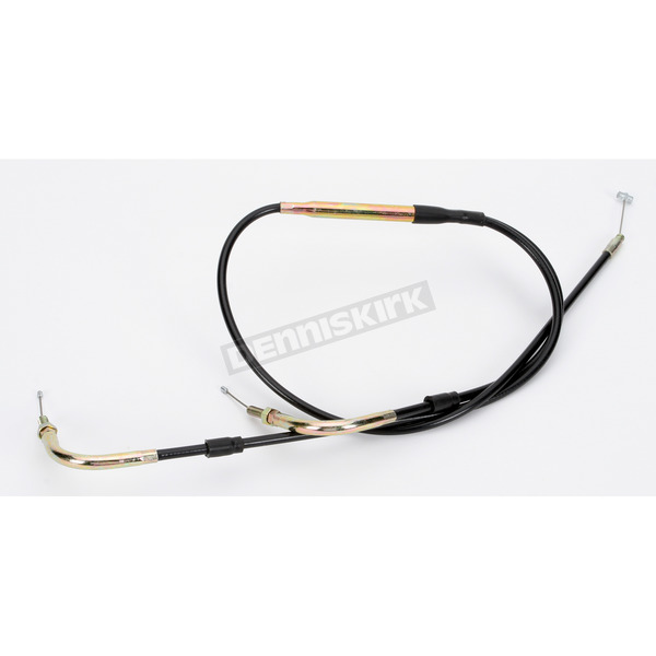 Universal 38 in./41 in. Dual Throttle Cable for 34-38mm Carbs - 923