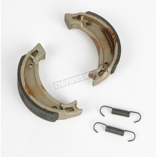 XCR Sintered Metal Brake Shoes - M9111