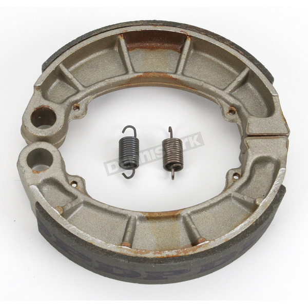 Moose Sintered Metal Brake Shoes - M9167