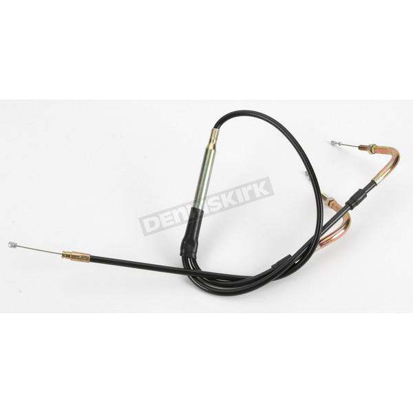 Parts Unlimited Custom Fit Throttle Cable - 976