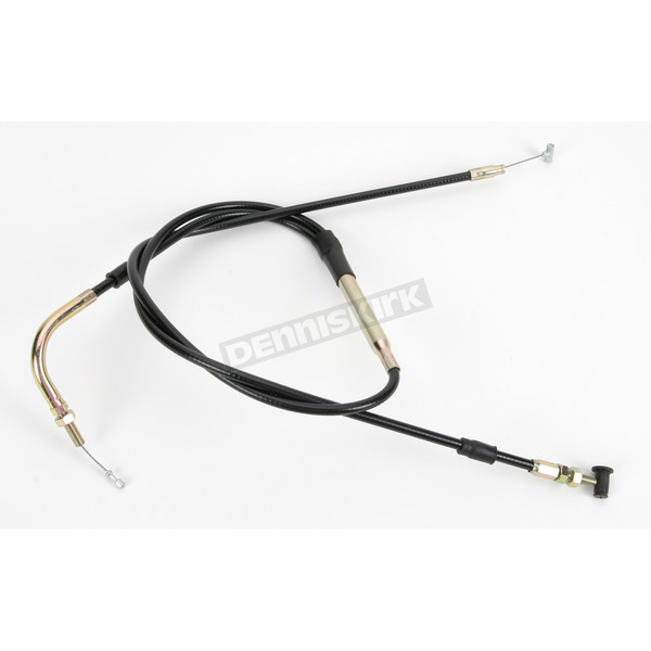 Parts Unlimited Custom Fit Throttle Cable - 977