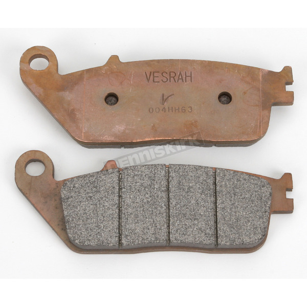 Vesrah Sintered Metal Brake Pads - VD1562JL