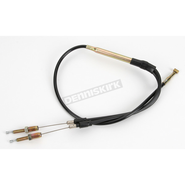 Parts Unlimited Custom Fit Throttle Cable - 05-1399