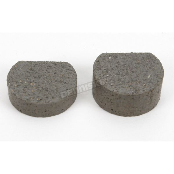Kimpex Imported Organic Brake Pads - 115