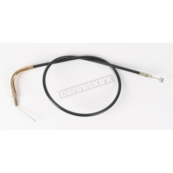Parts Unlimited Custom Fit Throttle Cable - 05-13817