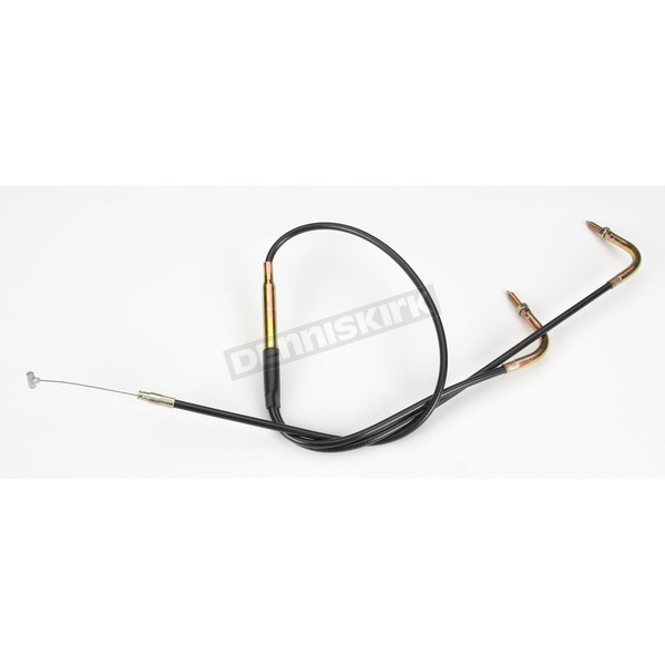 Parts Unlimited Custom Fit Throttle Cable - 05-139-43