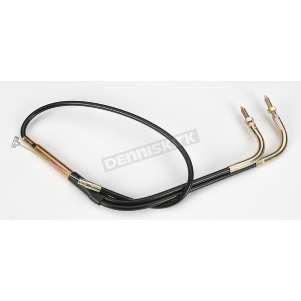 Parts Unlimited Custom Fit Throttle Cable - 05-13945