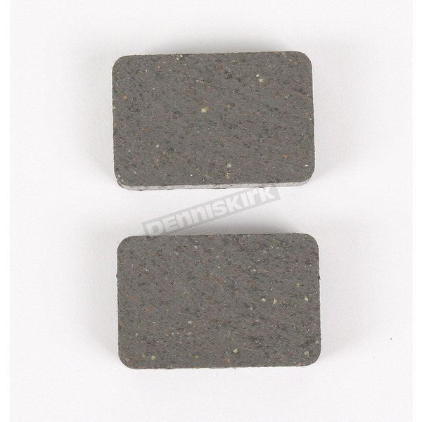 Kimpex Imported Organic Brake Pads - 119