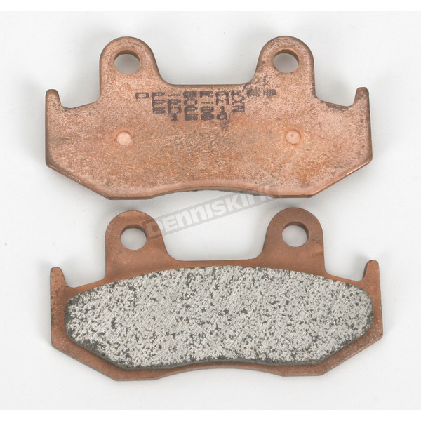 DP Brakes SDP Pro MX Sintered Metal Brake Pads - SDP812