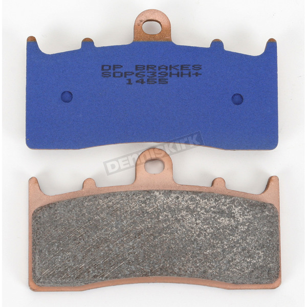 DP Brakes DP Sport HH+ Supersport Sintered Brake Pads - SDP639HH