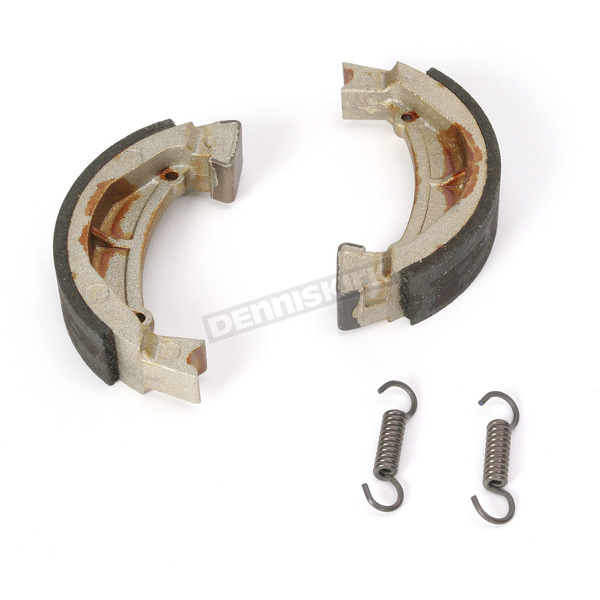 XCR Sintered Metal Brake Shoes - M9170