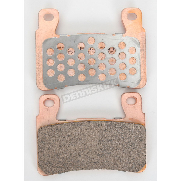 EBC Double-H Sintered Metal Brake Pads - FA265HH