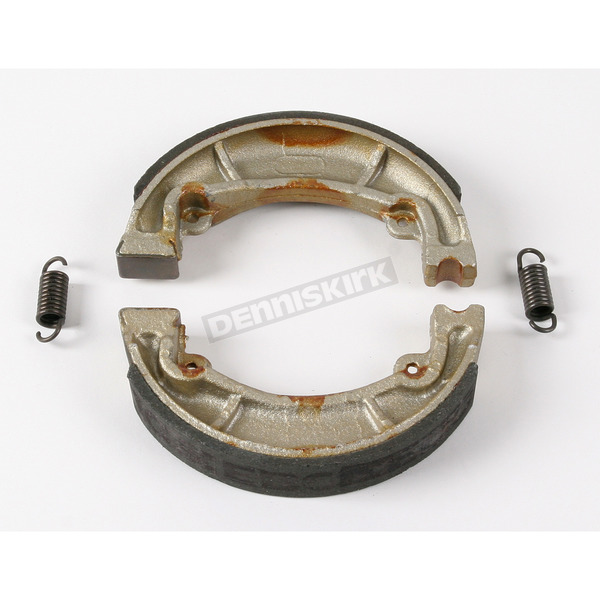 EBC Sport Carbon X Brake Shoes - 331