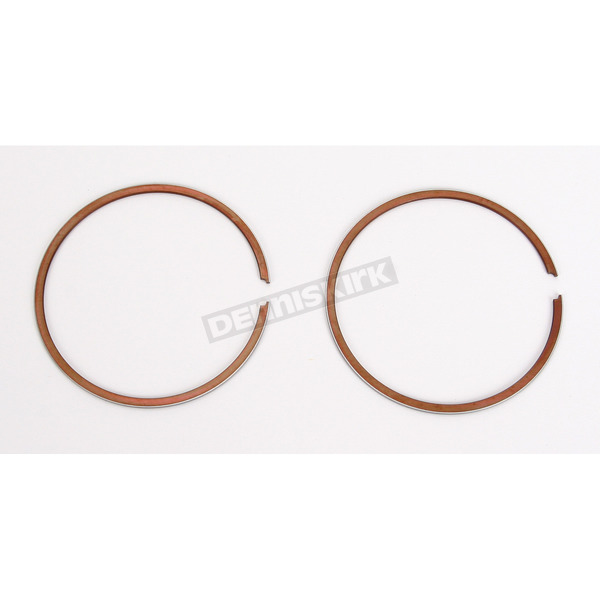 Wiseco Piston Rings - 49.5mm Bore - 1949CD