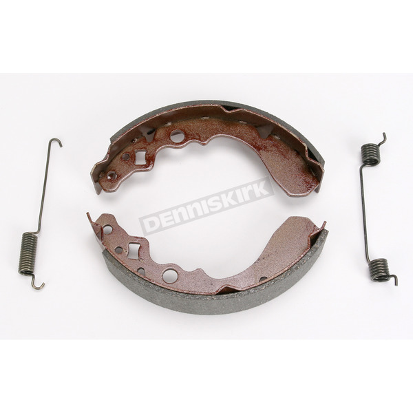 EBC Sport Carbon X Brake Shoes - 628