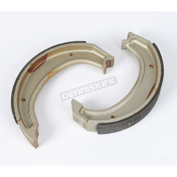 EBC Kevlar Brake Shoes - 860