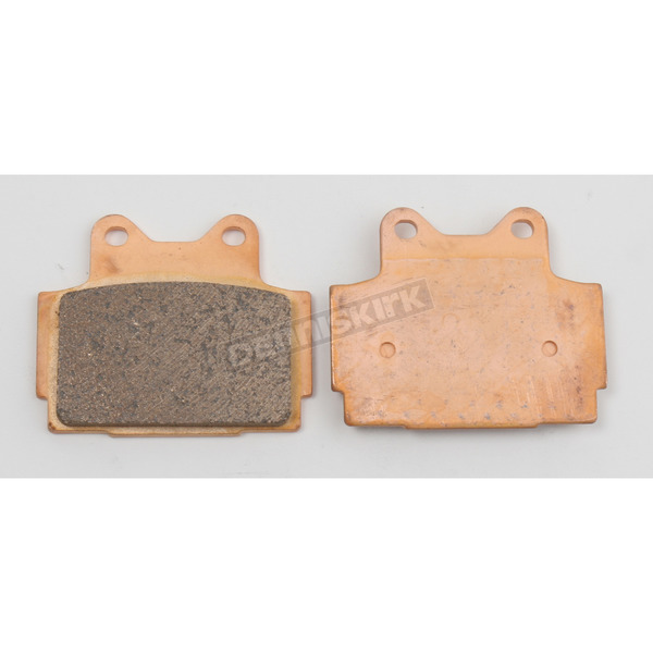 EBC Double-H Sintered Metal Brake Pads - FA104HH
