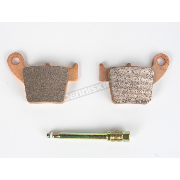 EBC MXS Series Moto-X Sintered Race Brake Pads - MXS346
