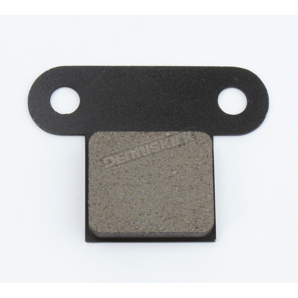 Kimpex Imported Semi-Metallic Brake Pad - 05-15230