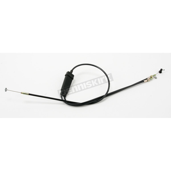 Parts Unlimited 44 1/2 in. Custom Fit Throttle Cable - 05-138-81
