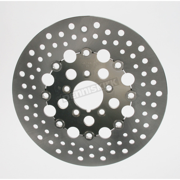 Russell Front 420 Stainless Steel Floating Brake Rotor  - R47014