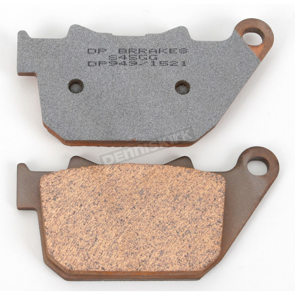 DP Brakes Sintered Metal Brake Pads - DP949