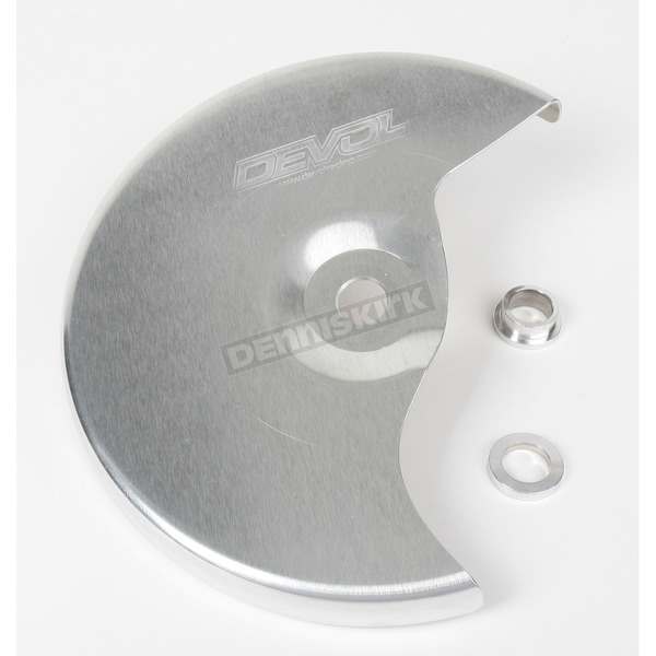 Devol Racing Front Disc Guard - YZ-0810