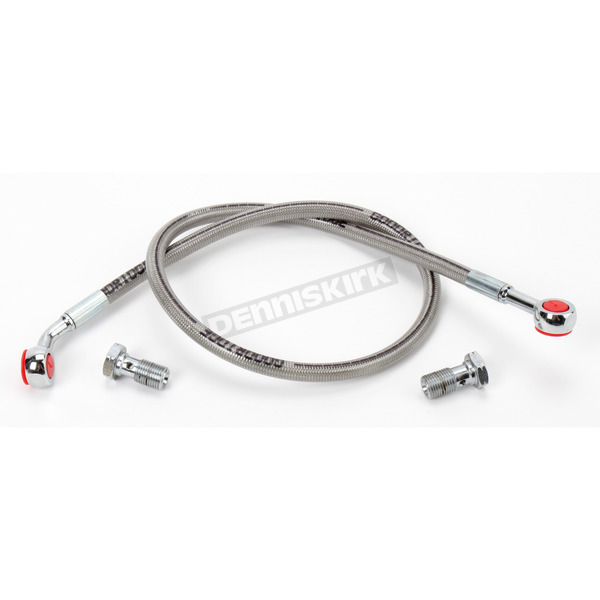 Goodridge Rear Brake Line Kit - 65501