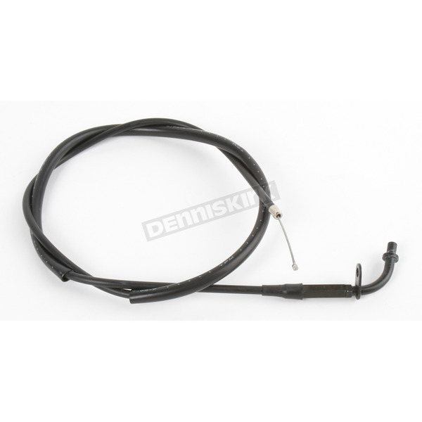 Motion Pro Choke Cable - 41 in. Overall Length - 04-0157