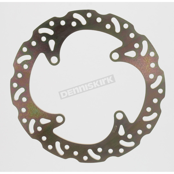 EBC Supercross Contour Series Brake Rotor - MD6208C