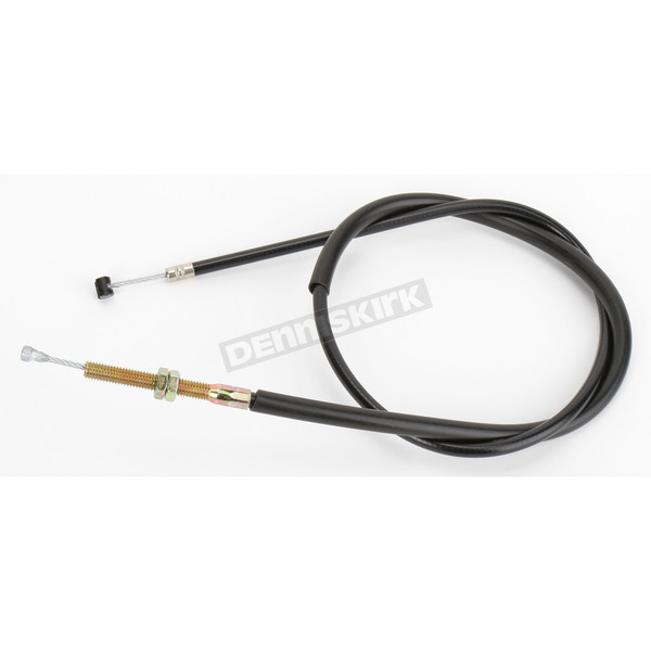 Parts Unlimited Clutch Cable - 0652-0183