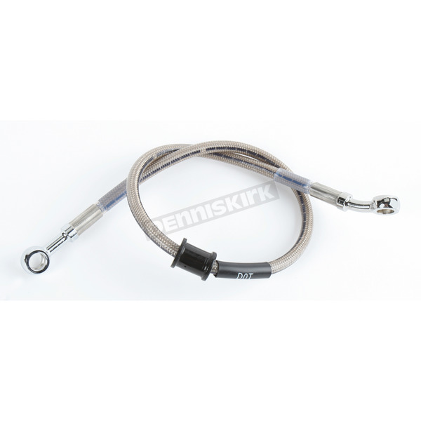 Russell Cycleflex Rear Brake Line Kit - R09447S