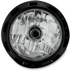 Black Ops 5 3/4 in. Apex Visions Headlight - 02072004APXSMB