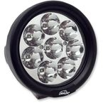 Endeavour Series 4 Inch, 3-Watt, 8 LED Spot Utility Light - 330801