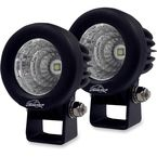 Discovery 10 Watt Single Flood 2.5 Inch LED Kit - 2001029
