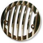 Brass 1928 Ford Taillight Grill - BRASS