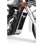 Billet Radiator Cover - 05-9346