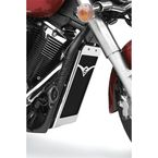 Billet Radiator Cover - 05-9347