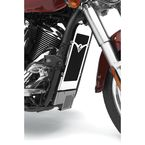Billet Radiator Cover - 05-9348