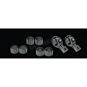 360 degree x 4 Universal Brackets - 74000
