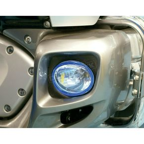 Rivco Driving Light Kit - GL18006L