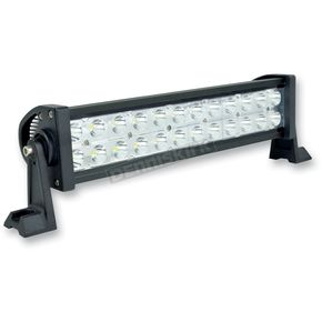 Bluhm Enterprises Double Row 24-LED Light Bar - BL-LBD14