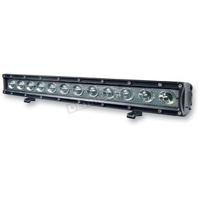 Bluhm Enterprises 20 in. Single Row LED Light Bar - BLLBS20