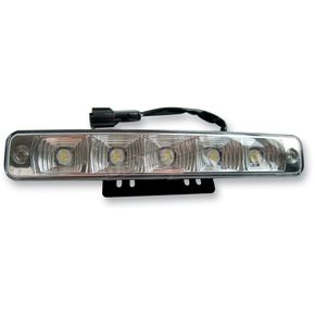 Bluhm Enterprises 5 in. Driving/Fog LED Bar - BL-LEDFOG2