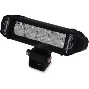 Lazer Star Atlantis 3-Watt Single Row 6 Inch LED Light Bar - 130401