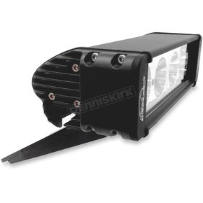 Lazer Star LX ATV 10W Discovery Series Zero Drop Bracket Handlebar LED Light Kit - 9993011