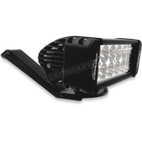 Lazer Star LX ATV 3W Endeavour Series 4 in. Drop Bracket Handlebar LED Light Kit - 9993022