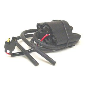 Parts Unlimited External Ignition Coil - 01-143-53