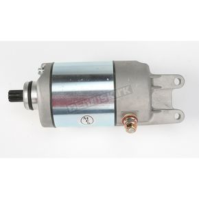 Parts Unlimited Starter w/Short Shaft - 2110-0016