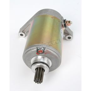 Parts Unlimited Starter - 2110-0022